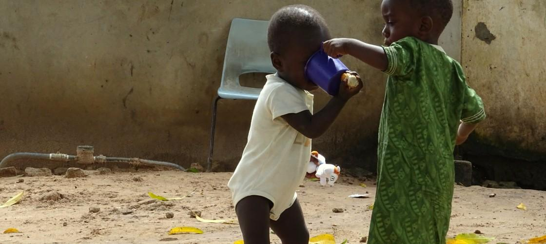 Travel as volunteer to West Africa, The Gambia